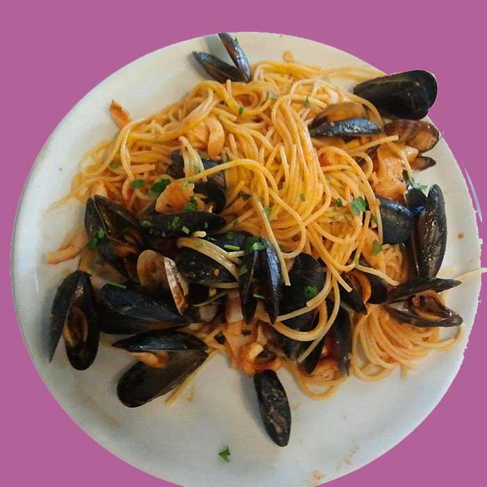 итальянские блюда фото